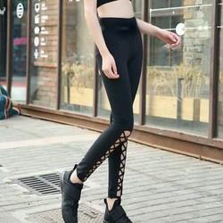 quần tập dài siêu hót