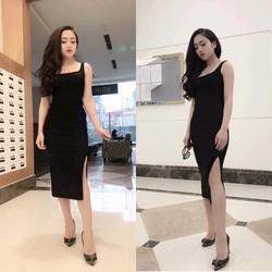 Đầm ôm body from đẹp
