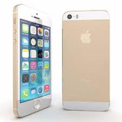 IPHONE 5S GOLD bản 16G Quốc tế