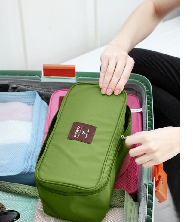 Túi đựng đồ lót du lịch 4