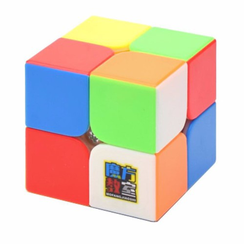 Rubik 2x2 không viền - MF2S MofangJiaoshi - 4378761 , 6657077 , 15_6657077 , 62500 , Rubik-2x2-khong-vien-MF2S-MofangJiaoshi-15_6657077 , sendo.vn , Rubik 2x2 không viền - MF2S MofangJiaoshi