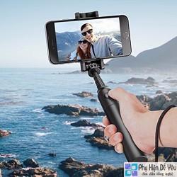 Gậy chụp ảnh không dây Anker Bluetooth Selfie Stick A7161