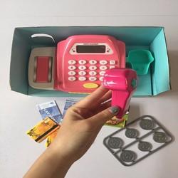 Đồ chơi bán hàng Siêu thị mini