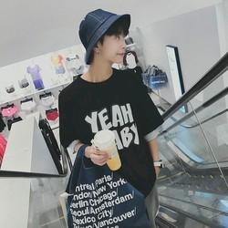 hoodie yeah baby _ form rộng như hình _co size cho nam va nữ