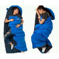 Túi ngủ cá nhân cho dân văn phòng hoặc phượt thủ