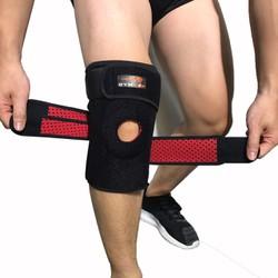Quấn bảo vệ khớp gối thể thao