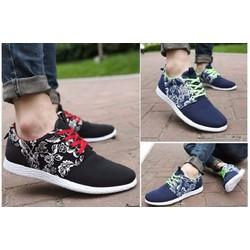 giày hoa nam