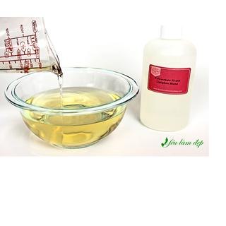 Dung dịch nhũ hoá Polysorbate 20 - 100ml - YLDQ2027 thumbnail