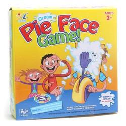Board Game BG2082 Pie Face BoardGame giải trí vui nhộn cho trẻ em
