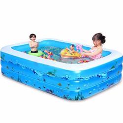 Bể bơi phao 3m