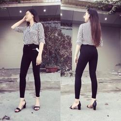 quần tregging