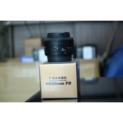 Ống kính Yongnuo 35 f2.0 cho canon