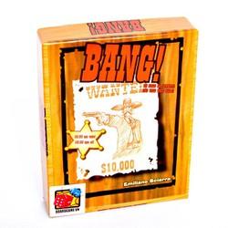 Đồ chơi Board Game BG10 Bài Bang - Việt Hóa