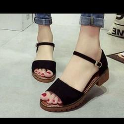 giầy sandal Quảng Châu giá rẻ