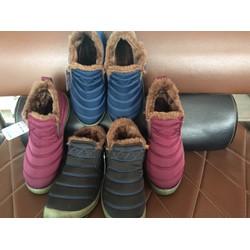Giày  boot nam  nữ