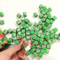Kẹo viên Milo Cube 100 viên dinh dưỡng cho bé