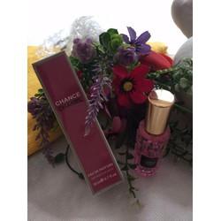 Nước hoa chiết 20ml Chanel Chance hồng 20 ml