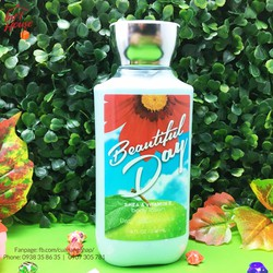 Sữa Dưỡng Thể Bath Body Works Beautiful Day 236ml