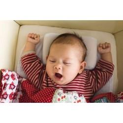 Nôi ngủ chung cho bé baby separated bed có nhạc