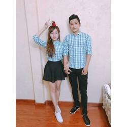 Áo váy cặp đôi tình nhân