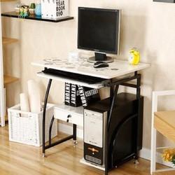 Bàn để máy tính để bàn văn phòng