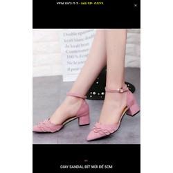 giày xinh giá tốt