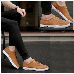 Giày nam thời trang trẻ trung thanh lịch