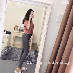 quần leggin