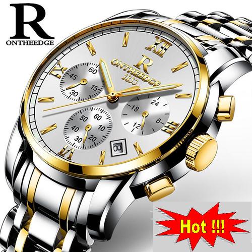 đồng hồ chính hãng rontheedge