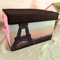 Tủ Vải 3D Đựng Đồ Đa Năng