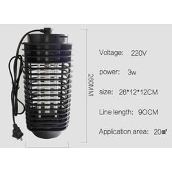 Đèn bắt muỗi và diệt côn trung UV Nhật Bản