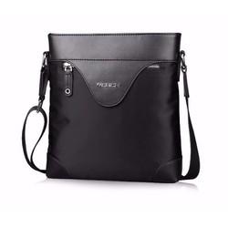 Túi đeo chéo nam thời trang, túi đựng Ipad