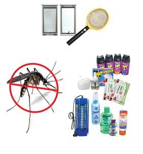 Phòng Chống Muỗi Đốt