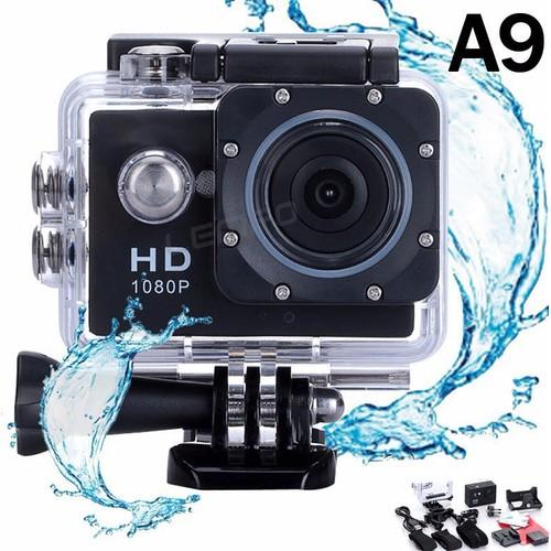 Camera Hành Trình Hd1080 Sport Cam A9