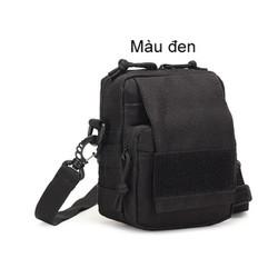 Túi đeo chéo phong cách thời trang quân đội A72