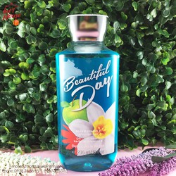 Sữa Tắm Bath Body Works Beautiful Day 295ml
