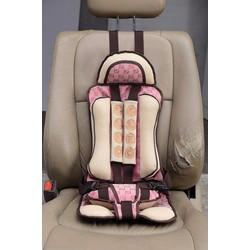 Ghế ngồi an toàn cho trẻ em