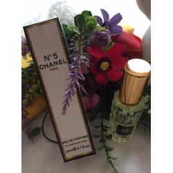 Nước hoa chiết Chanel N.5 20ml