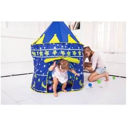 Lều bóng công chúa hoàng tử cho các bé