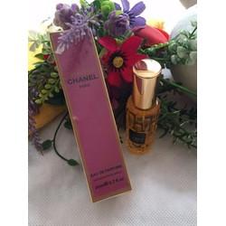 Nước hoa Chanel Chance vàng chiết 20ml