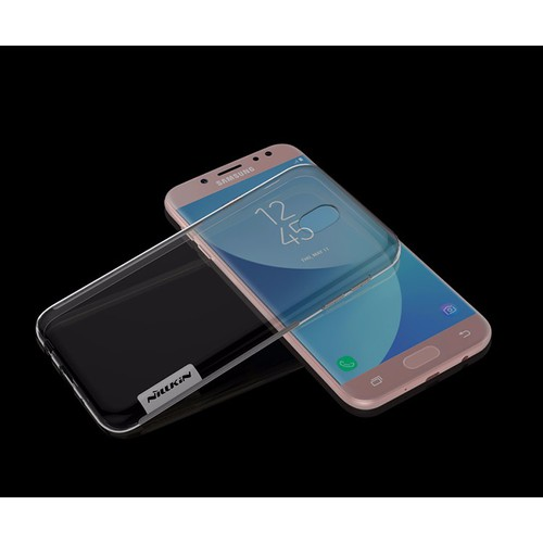 Ốp lưng silicon cho Galaxy J7 Pro Nillkin