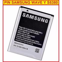 PIN SAMSUNG GALAXY WAVE Y S5380