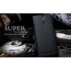 Ốp lưng Sony Xperia S LT26i Nillkin