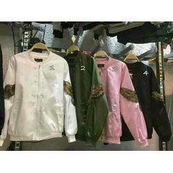 áo khoác quảng châu pd17