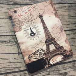 Bao da Ipad 2, 3, 4 Paris