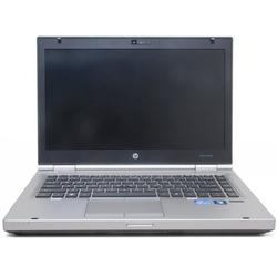 Laptop HP 8470P I5 3320M 4GB 250GB
