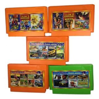 Bộ 5 băng Game - Bộ 5 băng Game thumbnail