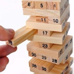 Bộ đồ chơi rút gỗ size to
