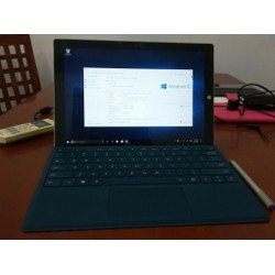 Surface Pro 3 - Core i3 Ram 4G SSD 64G