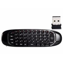 Bàn phím + chuột bay Air Mouse C120